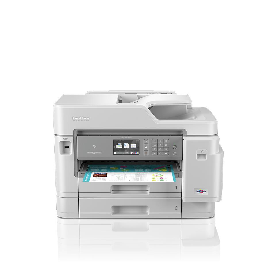 MFC-J5945DW 6