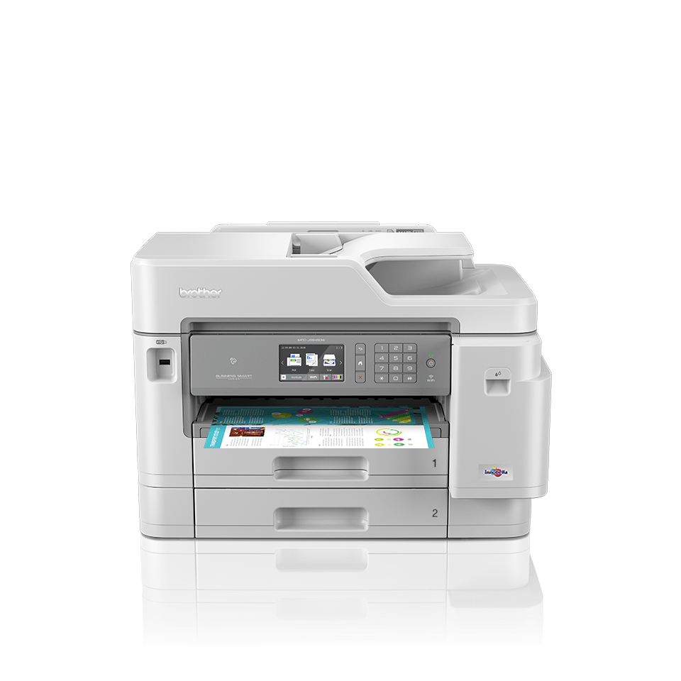 Impresora multifunción tinta MFC-J5945DW Brother
