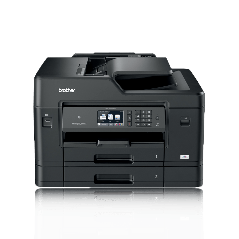 Impresora multifunción de tinta MFC-J6930DW, Brother
