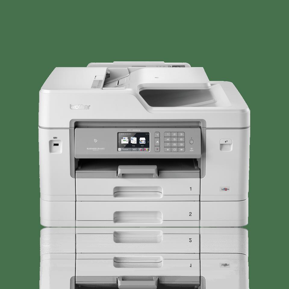 Impresora multifunción de tinta A4/A3 profesional MFC-J5930DW, Brother