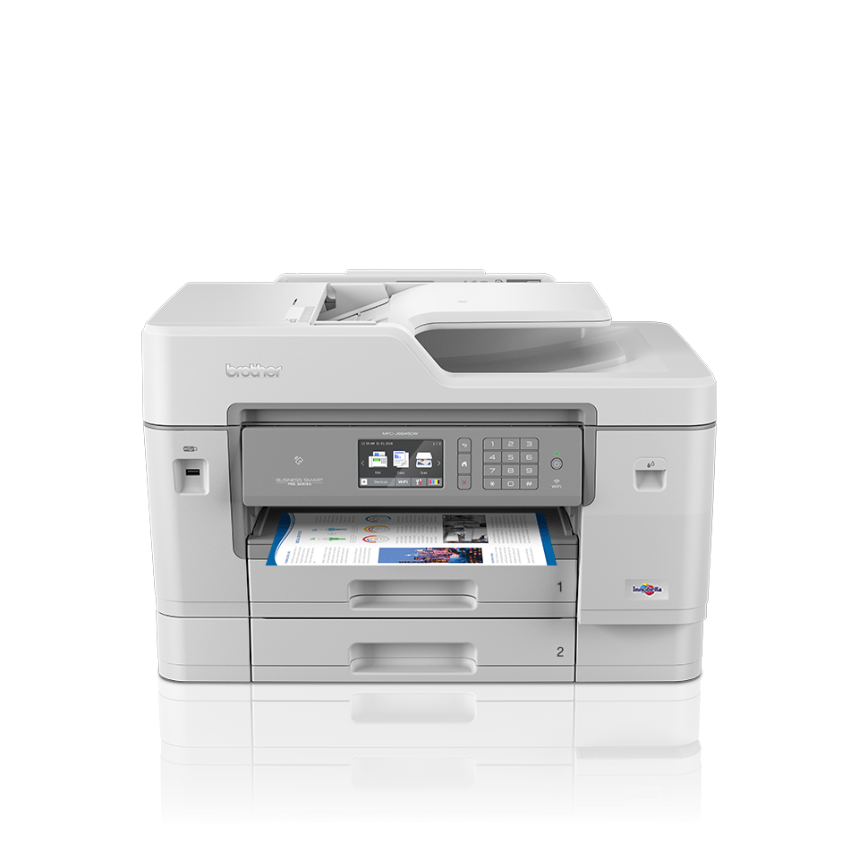 Impresora multifunción tinta MFC-J6945DW Brother