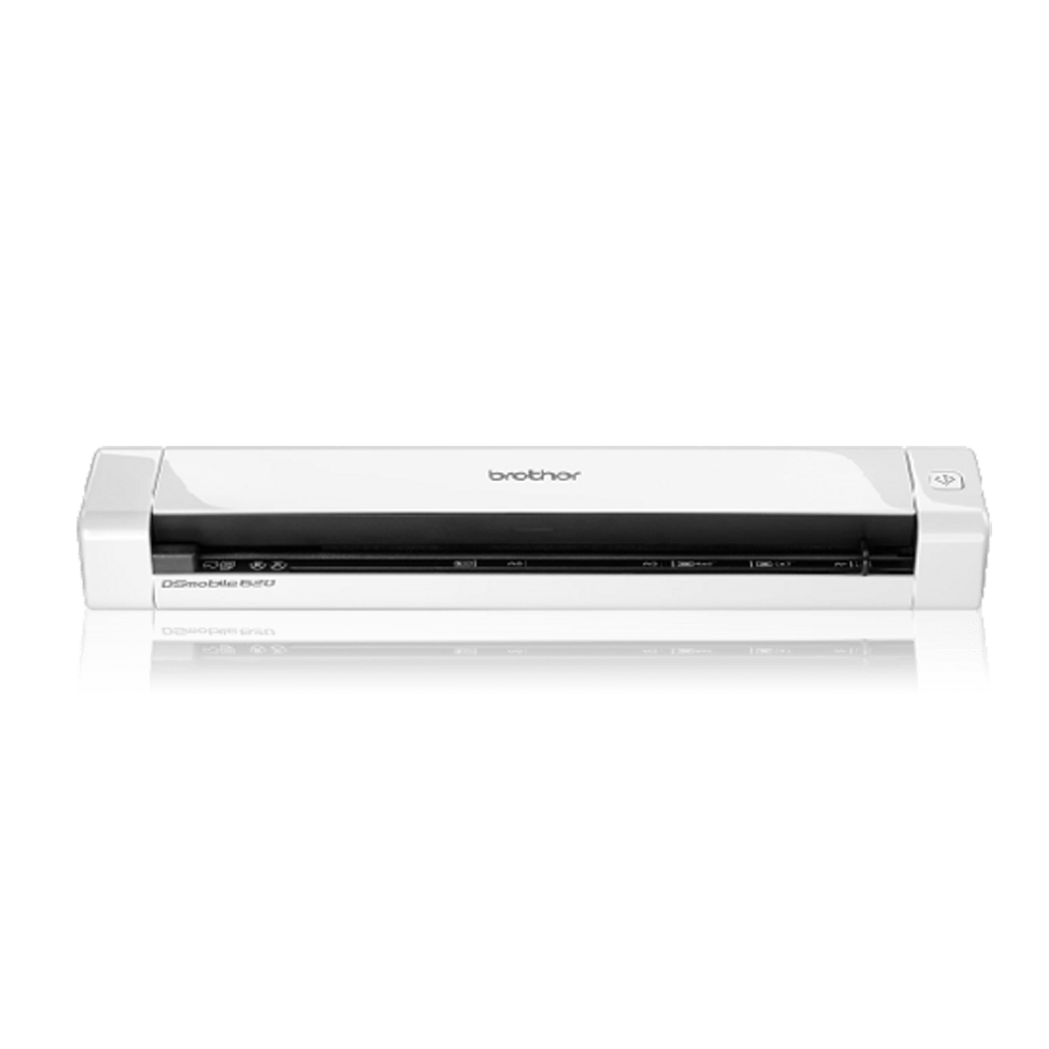 Escáner portátil DS-620 Brother