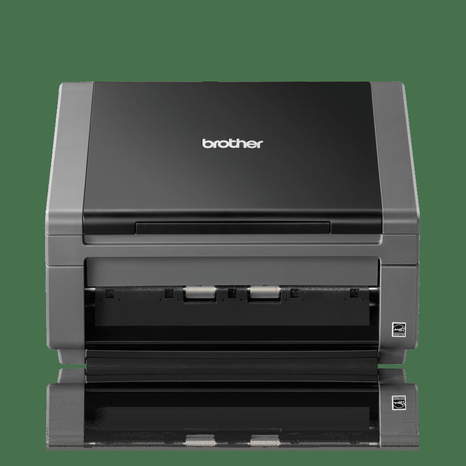 Escáner Profesional de Alto Rendimiento PDS5000