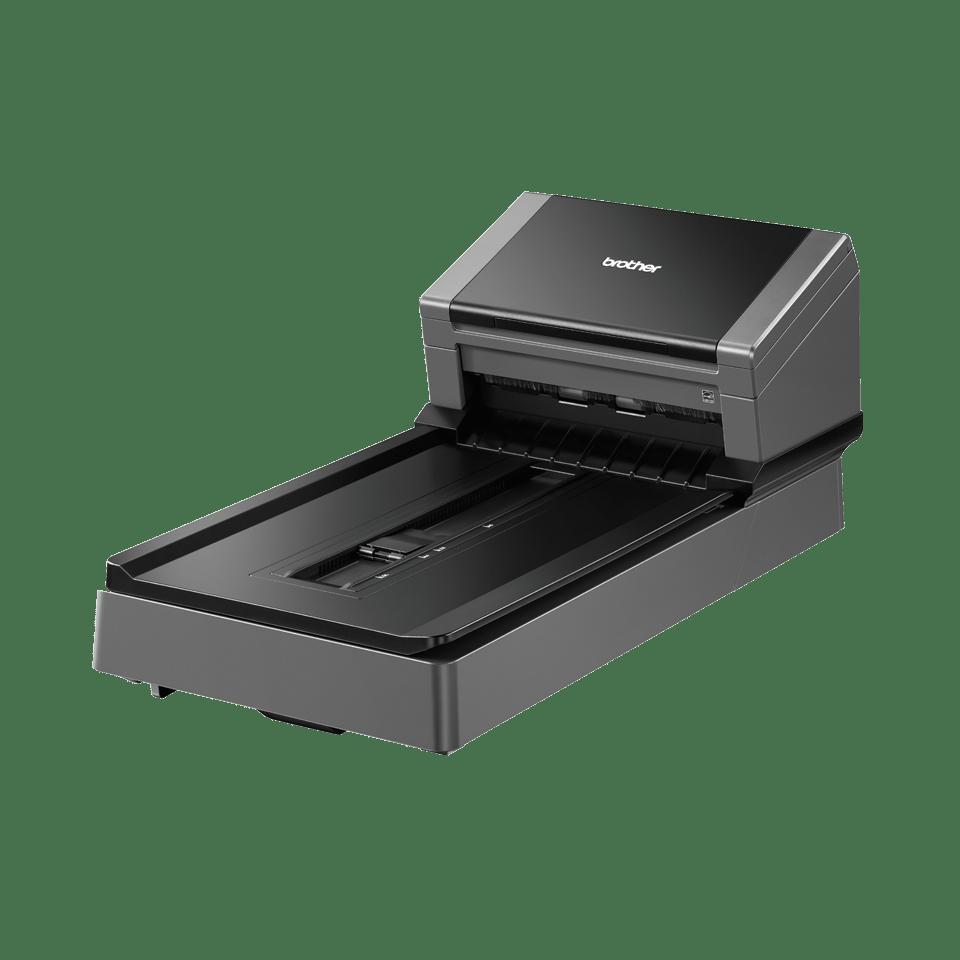 Escáner profesional de alto rendimiento PDS-5000F, Brother