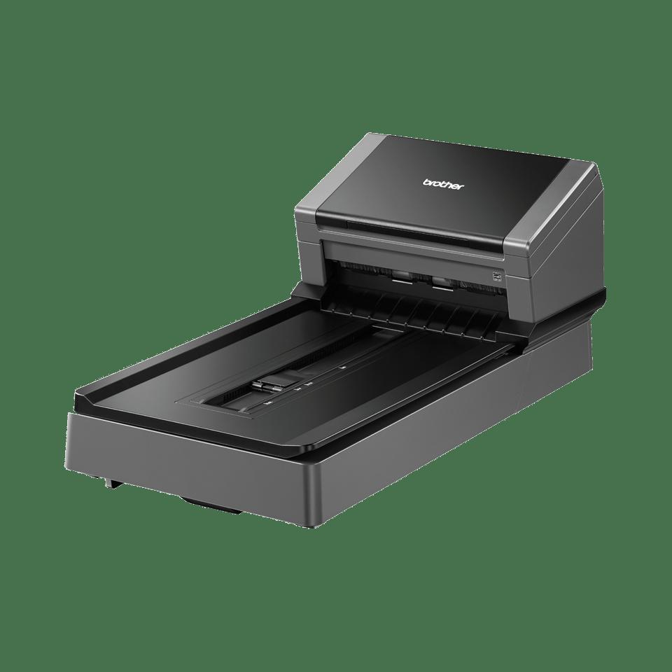 Escáner profesional de alto rendimiento PDS-6000F, Brother