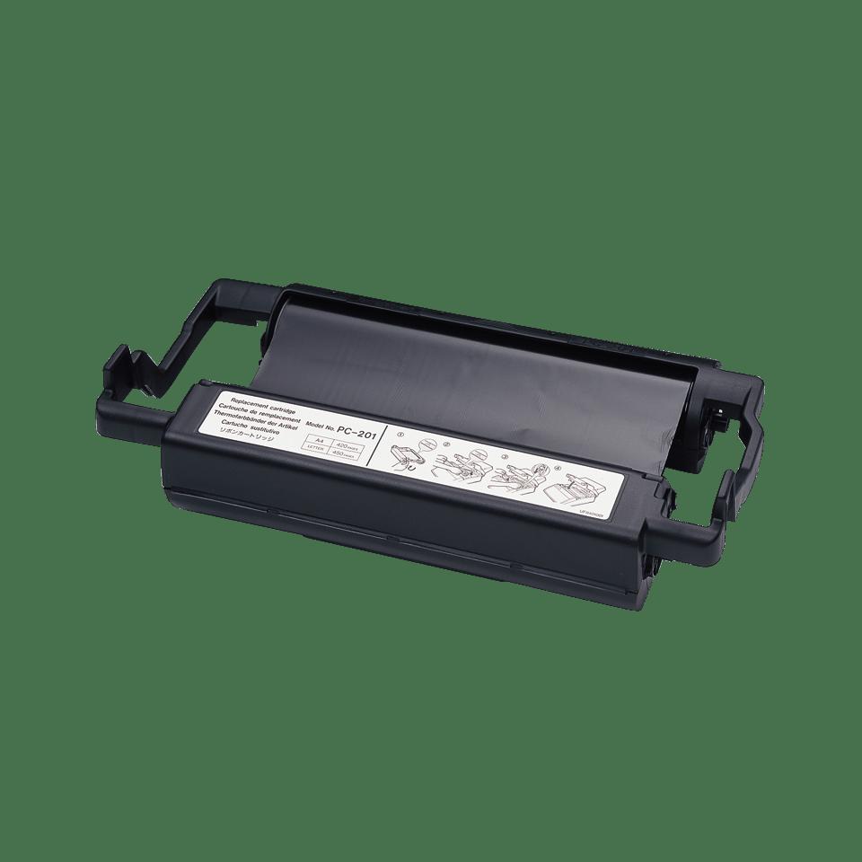 Cartucho y bobina PC201