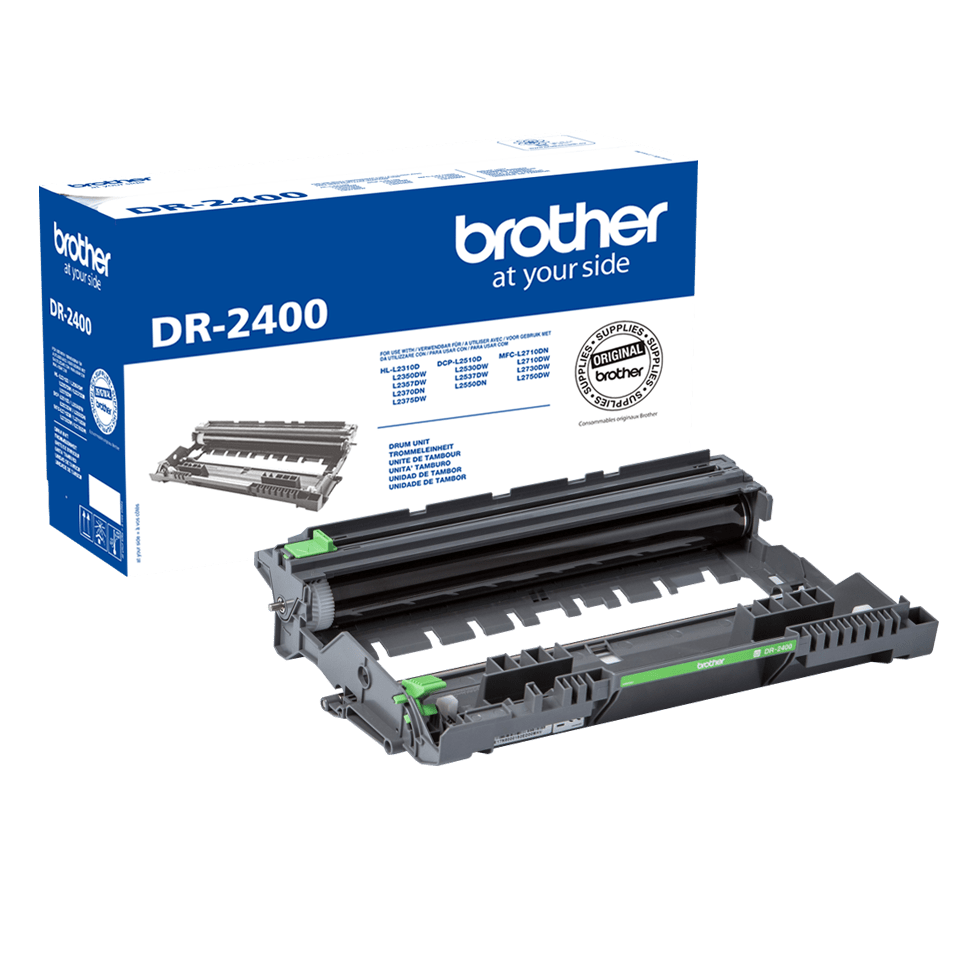 Tambor DR2400, Brother
