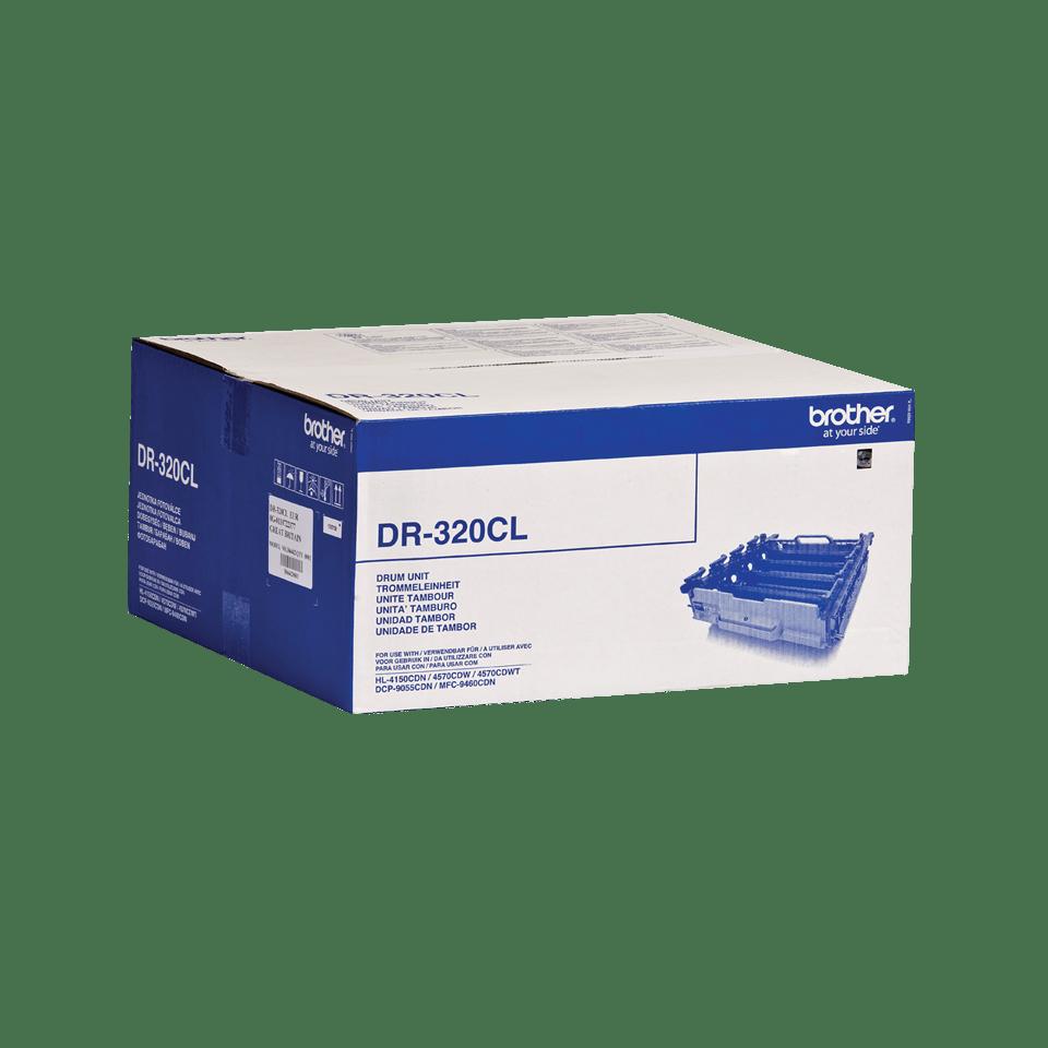 DR320CL 2