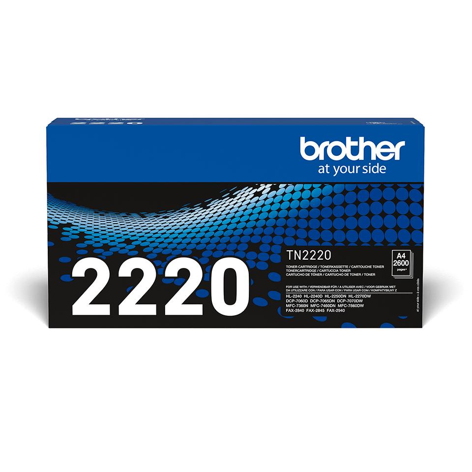 TN2220 0