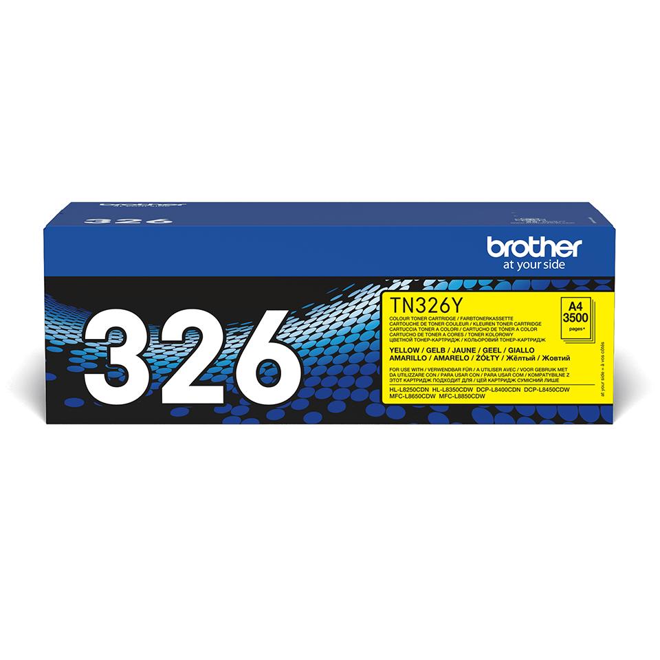 TN326Y 0
