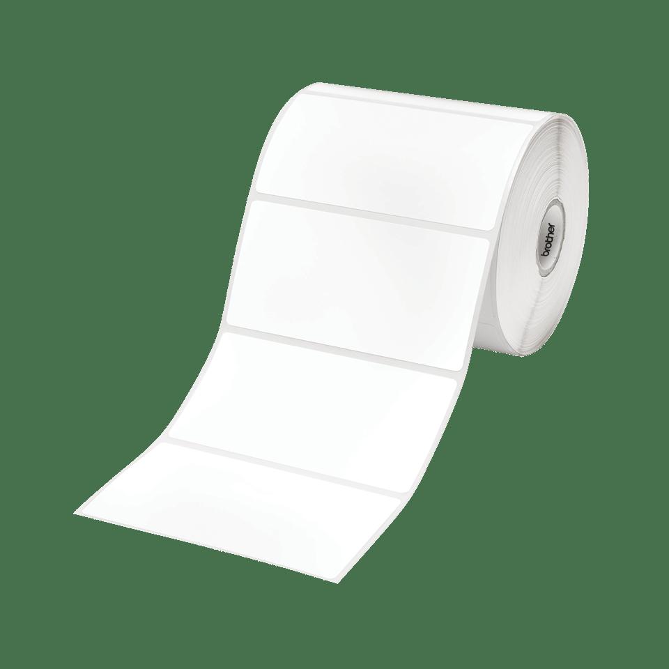 RDS03E1 12 rollos de etiquetas. Cada rollo contiene 836 etiquetas de 102 x 50 mm