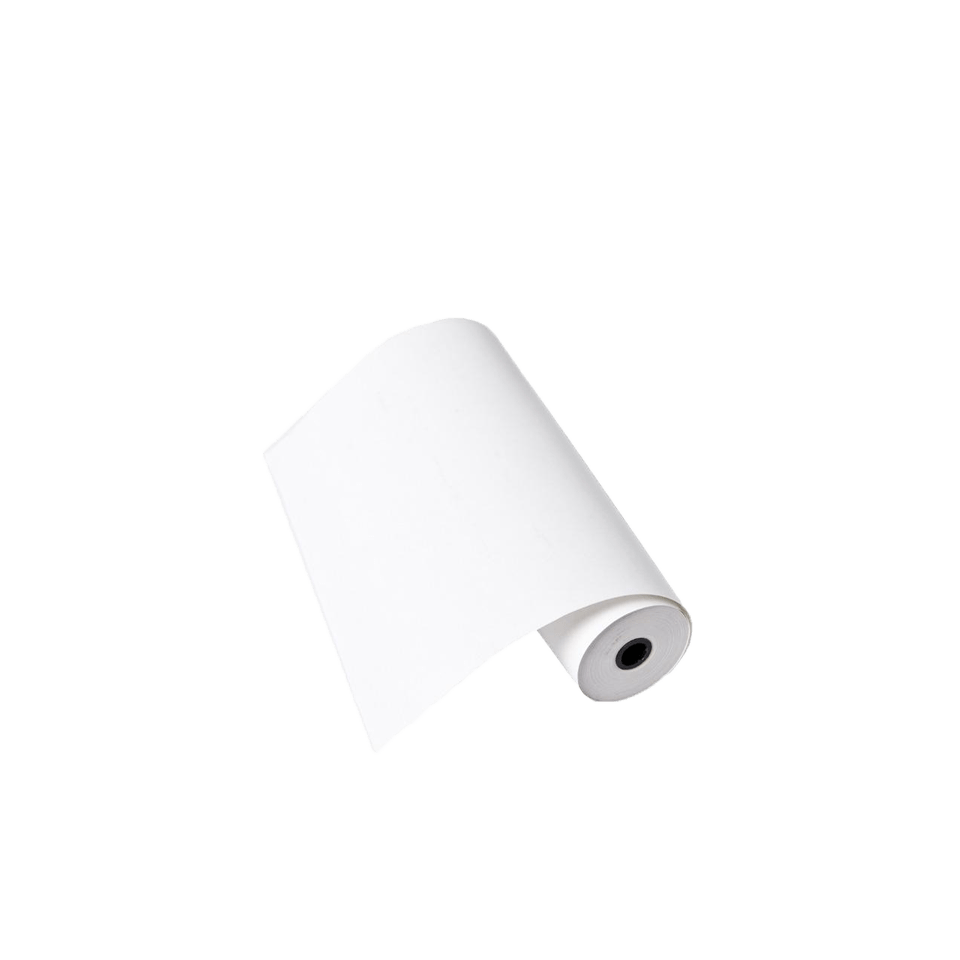 PAR411 6 rollos de papel continuo A4 (30mts/rollo)