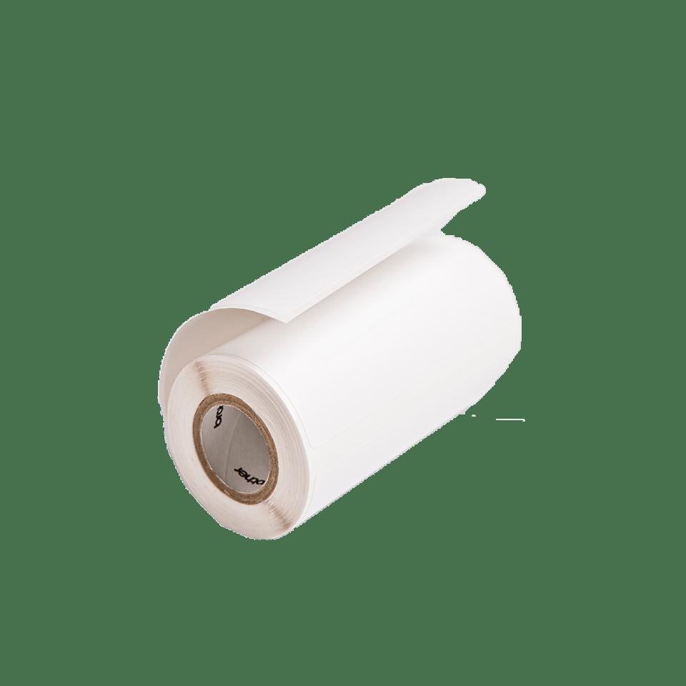 RDM03E1 Rollo de etiquetas pre cortadas 102 x 152mm (70 etiquetas)
