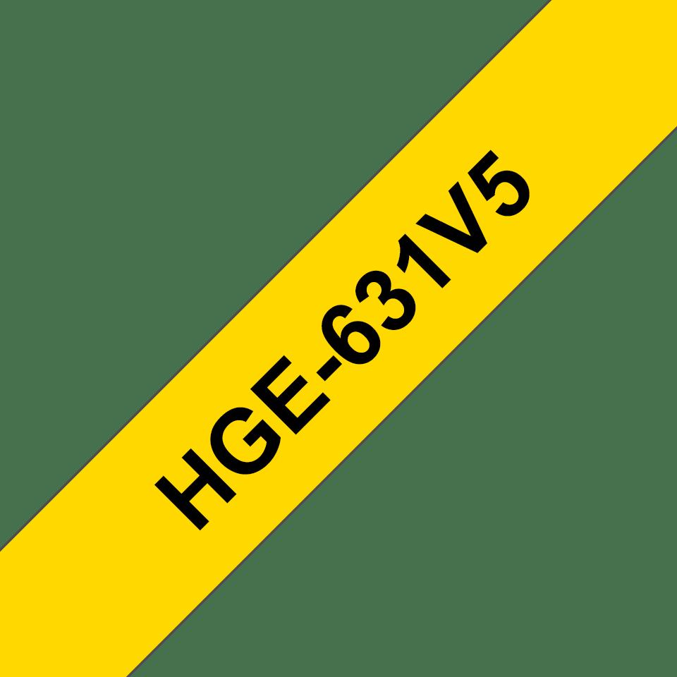 HGe631V5