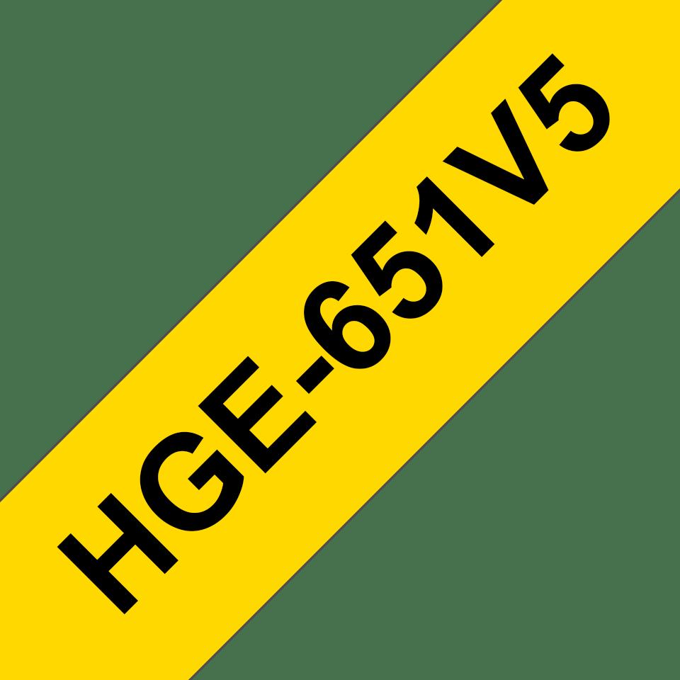 HGe651V5