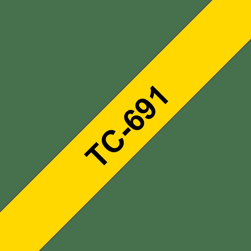 TC691 0