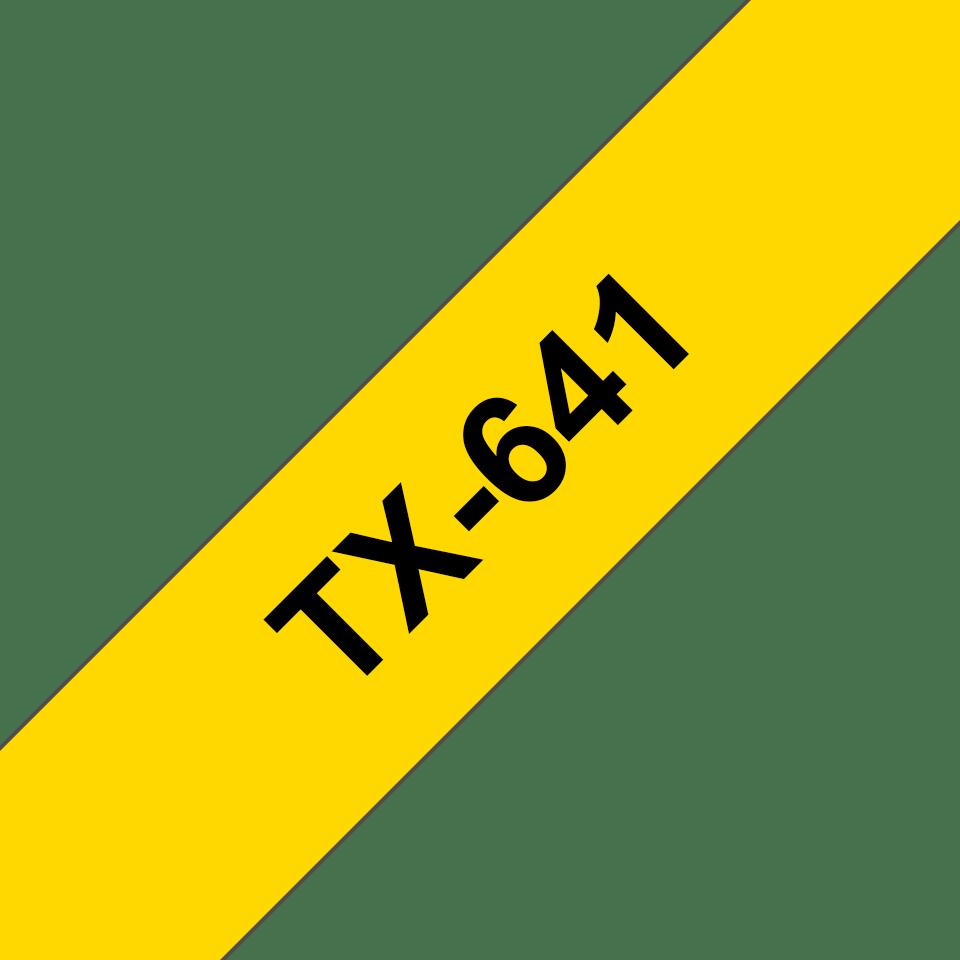 TX641