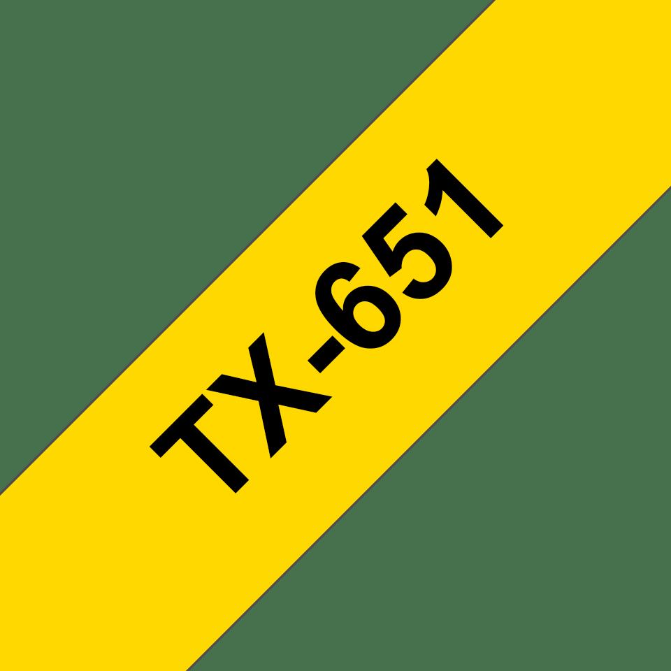 TX651