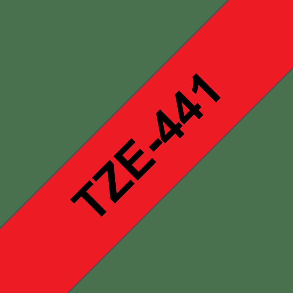 Cinta laminada TZe441 Brother