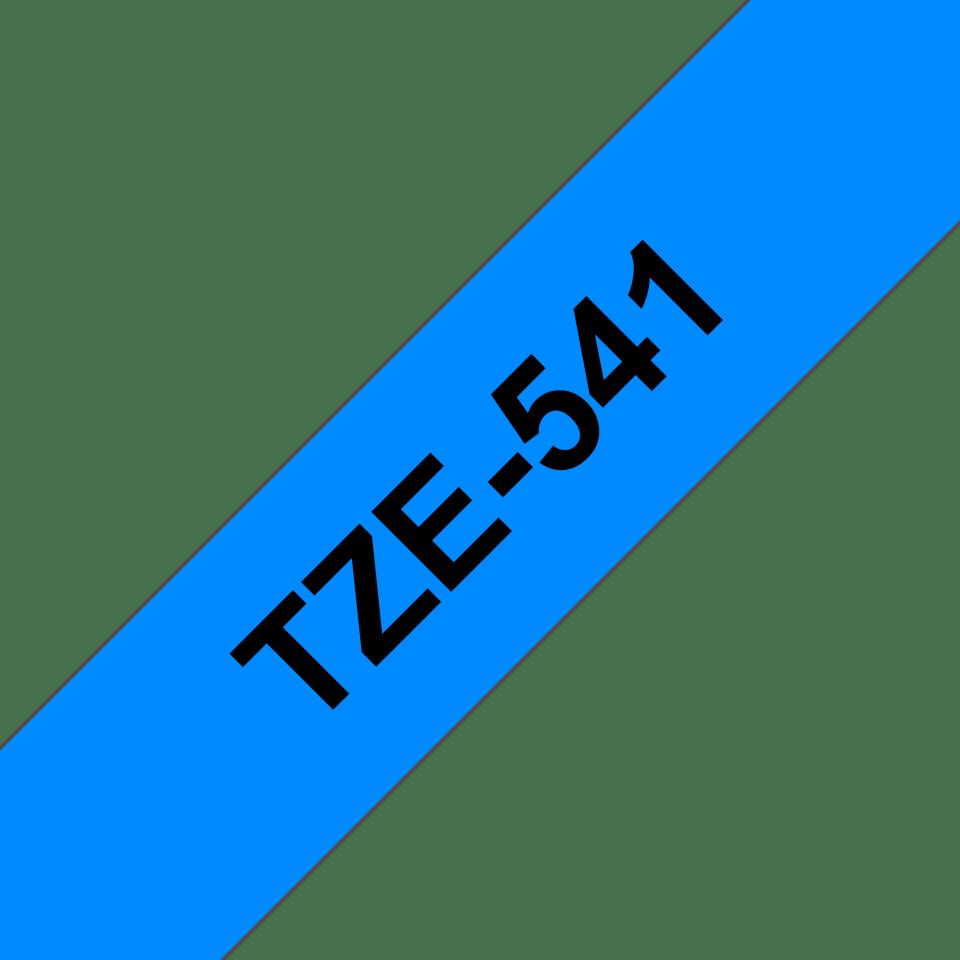 Cinta laminada TZe541 Brother