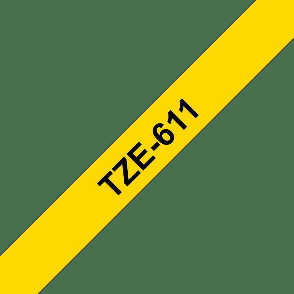 TZe611 3