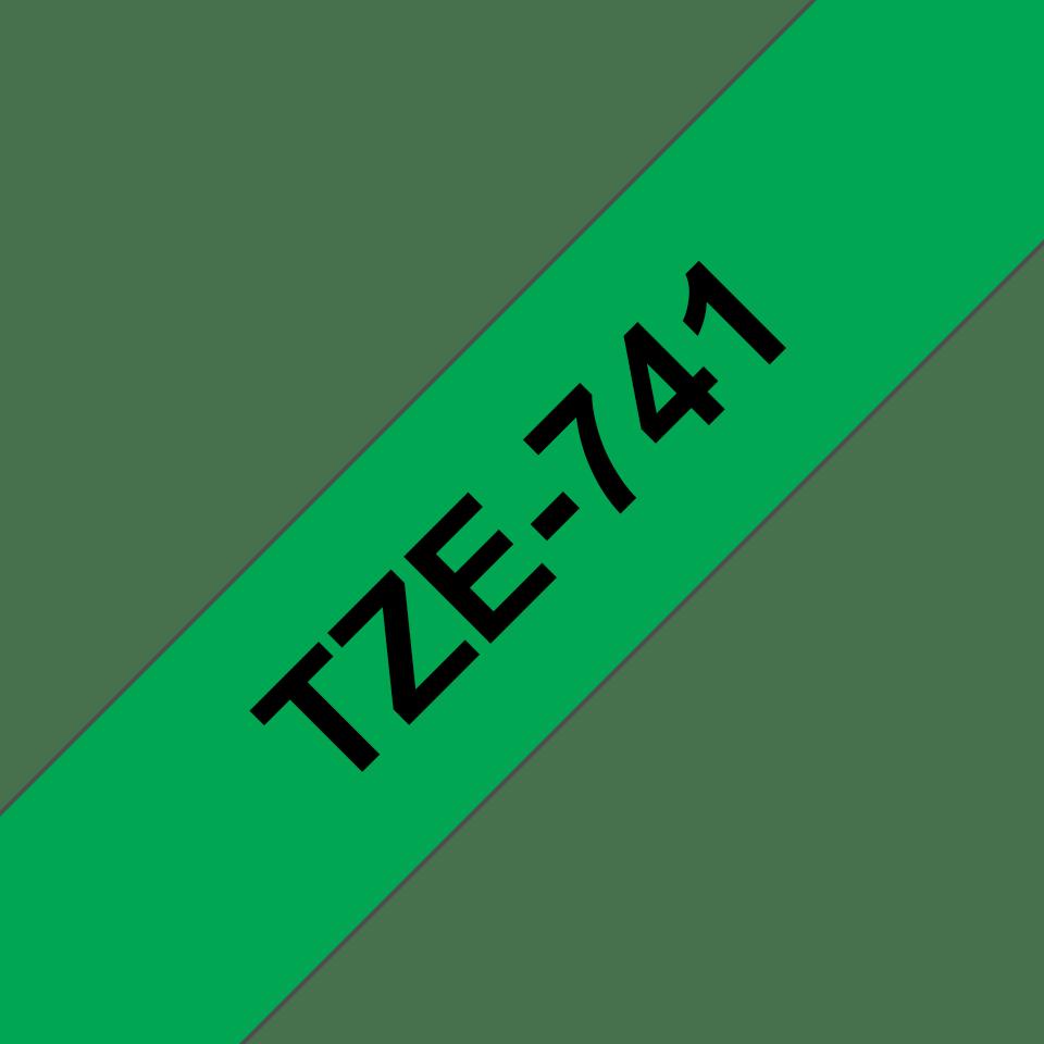 TZe741 2