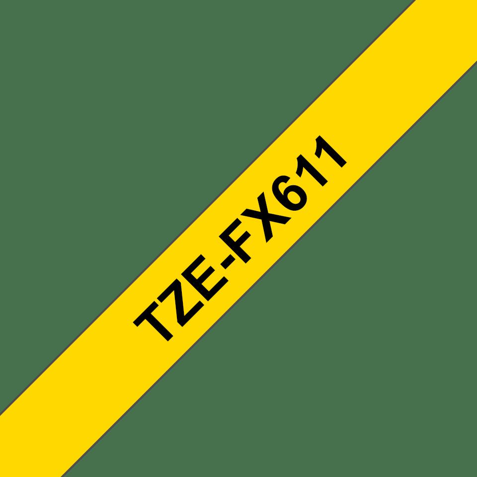 TZeFX611
