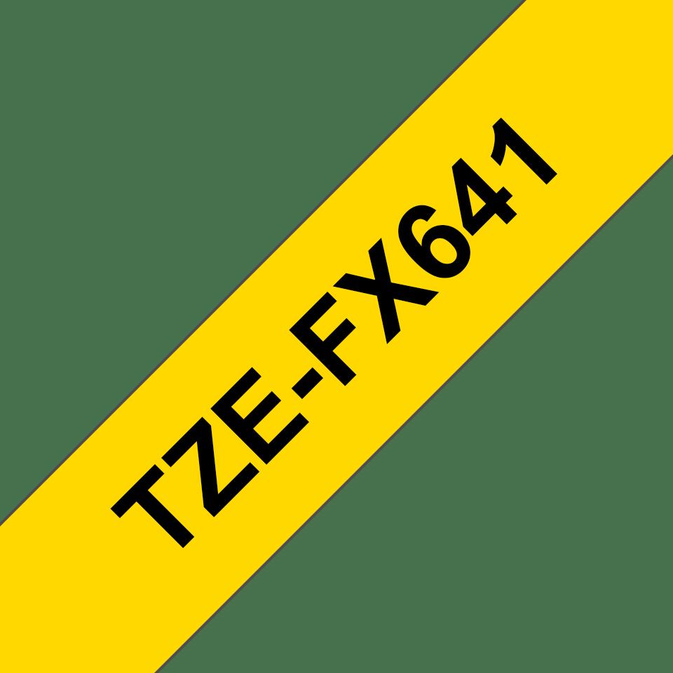 TZeFX641 2