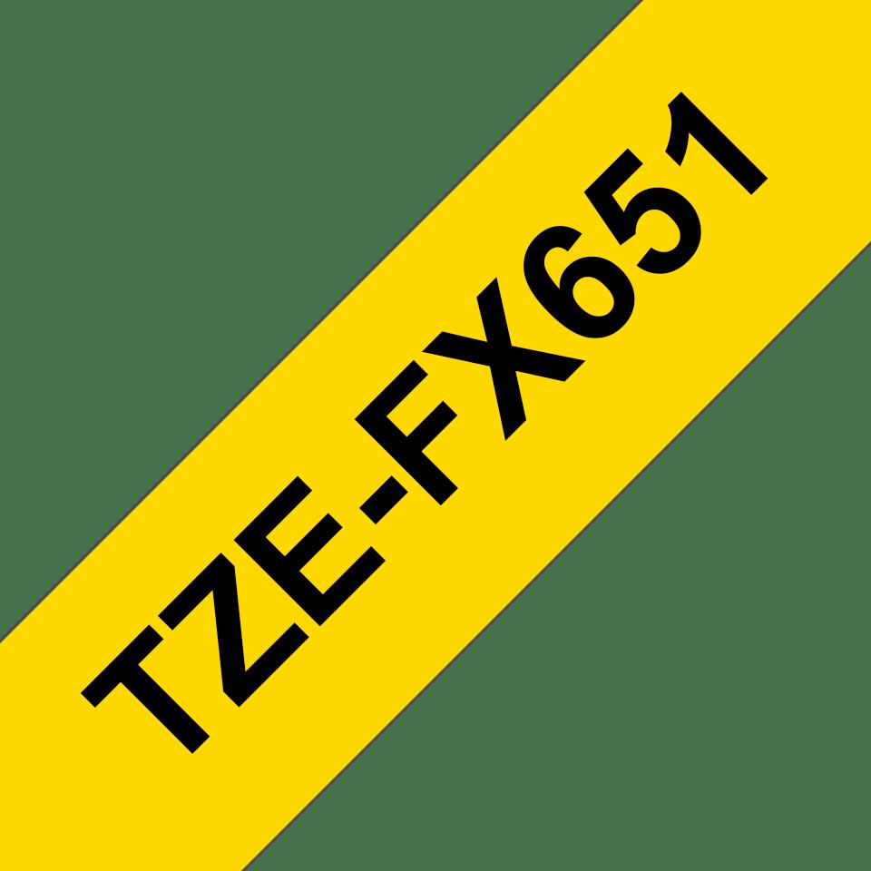 TZeFX651 2
