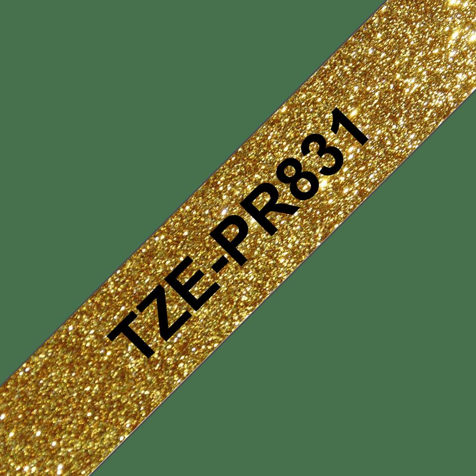 TZePR831 4