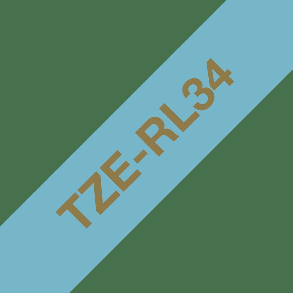 TZeRL34 4