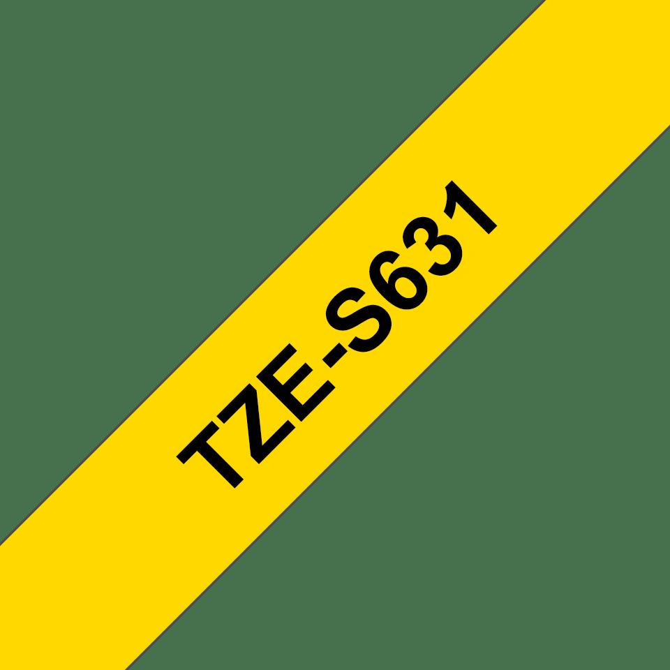 TZeS631 2