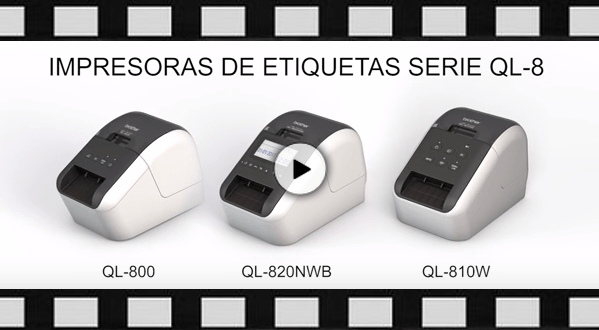 QL-800 4