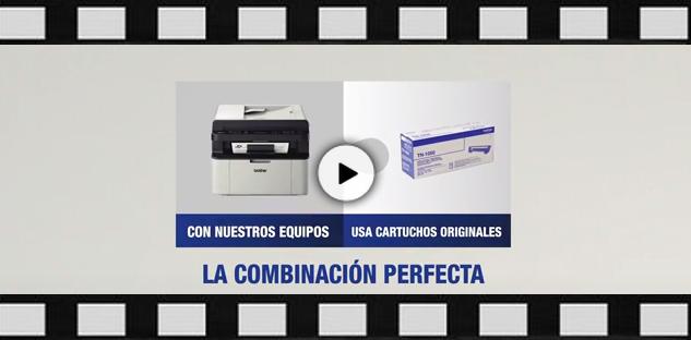 LC123 Pack 4 cartuchos 6